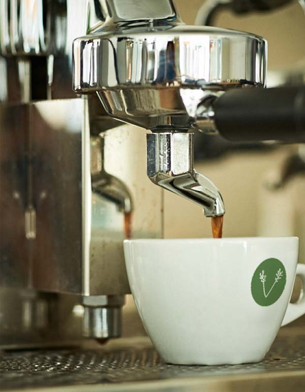 Bio Caffè München