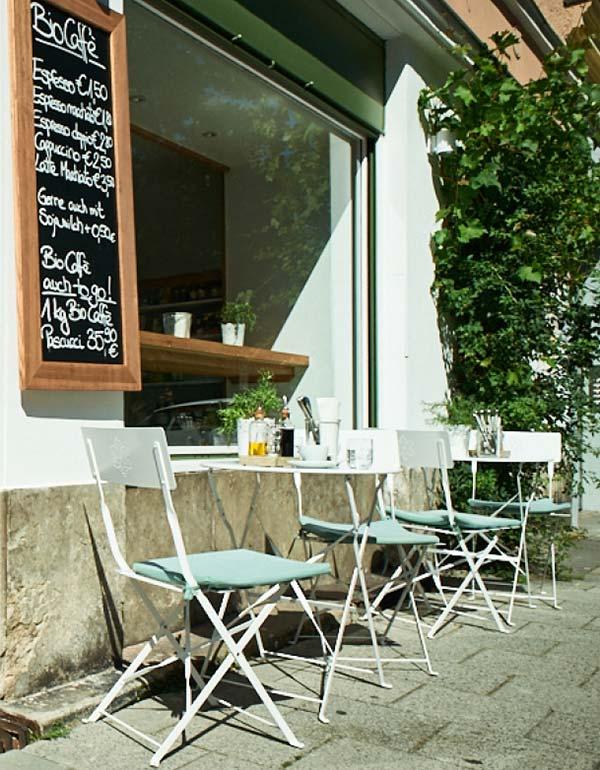 Bio Restaurant München