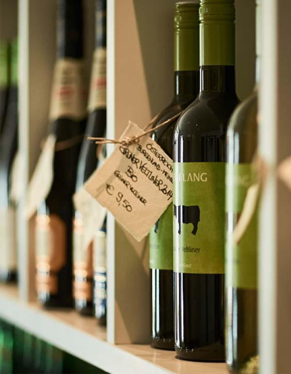 Bio Wein München